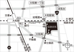 Siriusmap